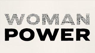 Yoko Ono - Woman Power