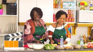McBrown's Kitchen with Honourable Dzifa Abla Gomashie | SE05 EP09