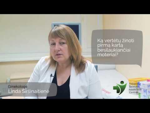 Hipertenzinė krizė enalaprilio