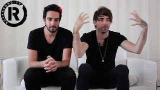 All Time Low - Weightless (Video History)