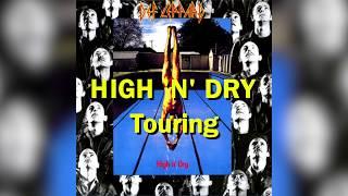HIGH 'N' DRY: Album Q&A w/Joe Elliott (2016)