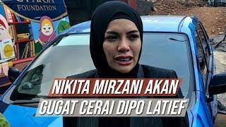 Kuasa Hukum Ungkap Penyebab Nikita Mirzani Gugat Cerai Dipo Latief setelah 5 Bulan Nikah secara Siri