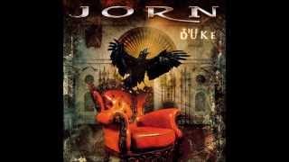 Jorn -  Burning Chains