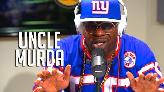 Uncle Murda Freestyles on Flex   Freestyle #010