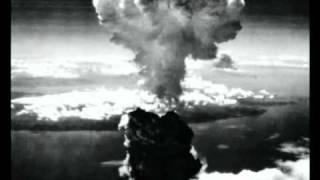 Atoombom aanval op hiroshima