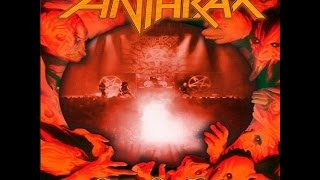 5)Anthrax - A Skeleton In The Closet-Live In Chile 13'