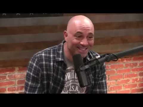 Joe Rogan Reacts To Michael Pollans Dmt Story