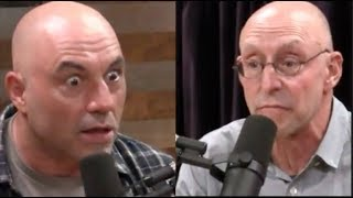 Joe Rogan Reacts to Michael Pollan's DMT Story