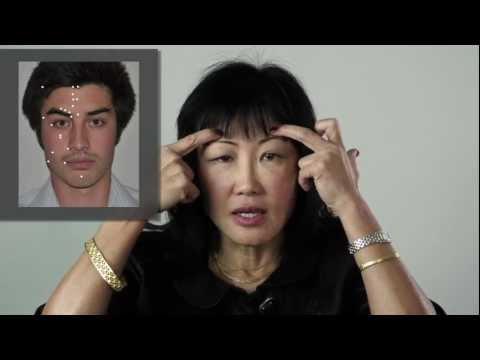 Isda ng langis para sa mukha ng wrinkles sa paligid ng mga mata review