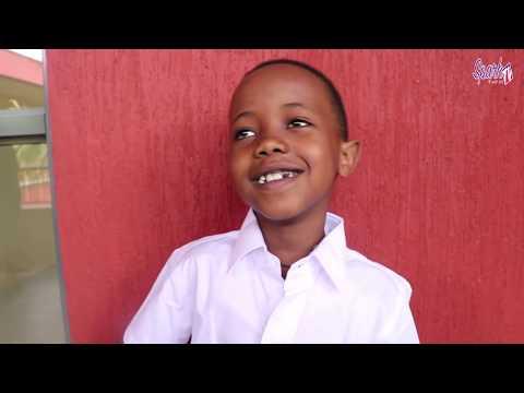 LIVE WIRE: Fresh Kid finally joins Kampala Parents School