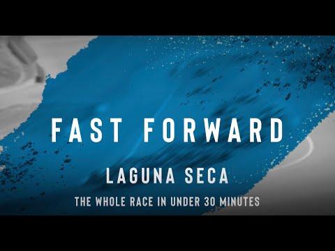 インディーカー第15戦 モントレー・グランプリ 決勝レースの30分ハイライト動画