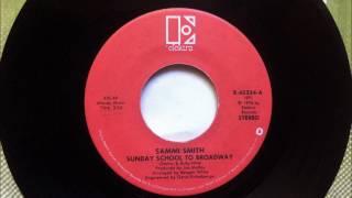 Sunday School To Broadway , Sammi Smith , 1976