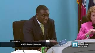 03/26/19 MNPS Board Meeting