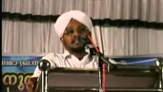സമസ്ത എന്ത് ? എന്തിന് ?   PATHAPIRIYAM ABDURASHEED SAQAFI MANJERI ADRSHA SAMMELANAM 29-2-2016