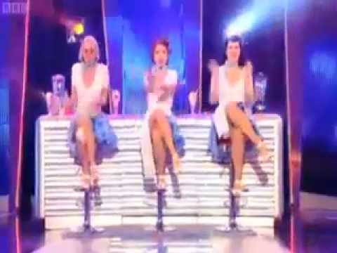 The Singing Waitresses Video