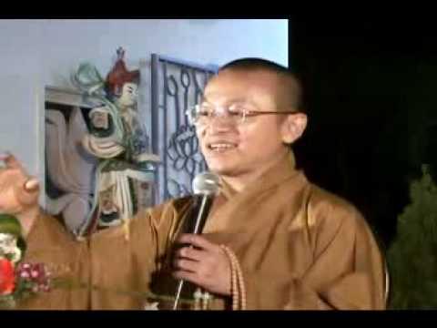 Chăm Sóc Hạnh Phúc (Phần 2-2) (19/12/2008) Thích Nhật Từ