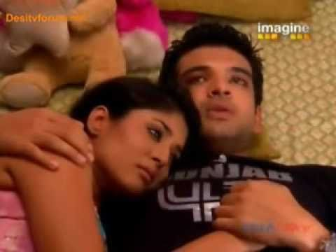Download Arjuhi's Sweet Talk In Bed Room  KMH2 4th April HD Mp4 3GP Video and MP3