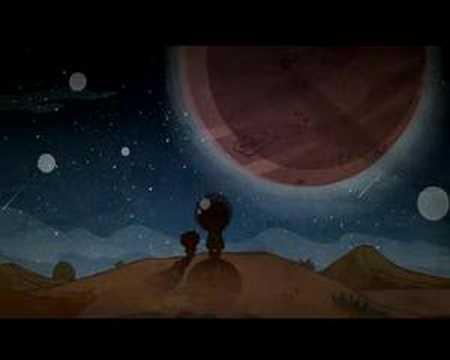 Vesmírná samota
