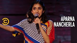 A Catcaller Tests Out His Material on Aparna Nancherla