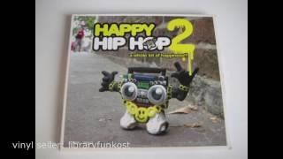 CD - Atmosphere - ATMOS-CD232 - Happy Hip Hop 2