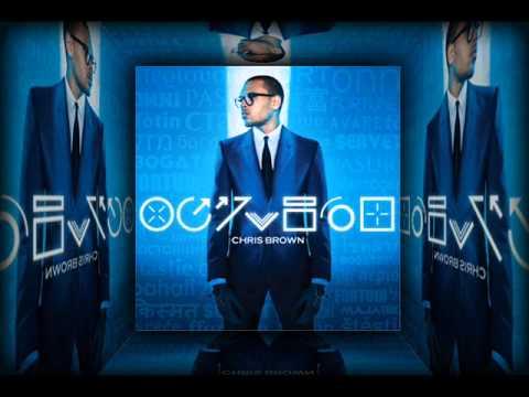 Chris Brown - Oh Yeah! (Instrumental)