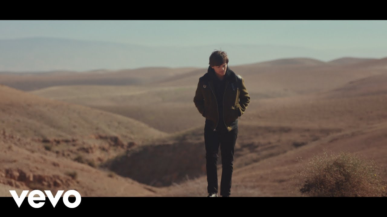 Louis Tomlinson - Walls Lyrics