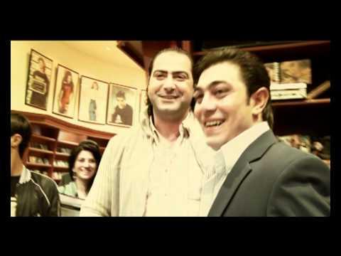 Martin Mkrtchyan – Nerir Nerir (Official Video)