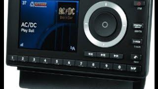 Sirius XM Radio User Guide