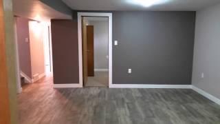 Holliston 2 Bedroom Basement Suite