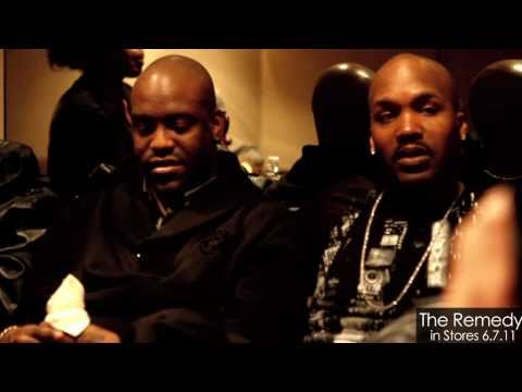 Jagged Edge in New York, Visit Essence & Perform at Madison Square Garden