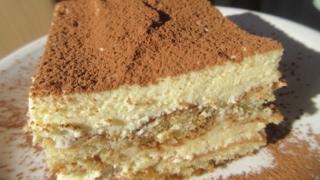 CLASSIC ITALIAN DESSERT - How To Make TIRAMISU Recipe
