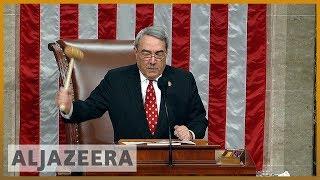 🇺🇸 Rebuking Trump, House votes to end US involvement in Yemen | Al Jazeera English