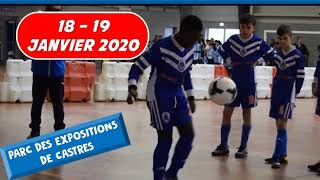Annonce JD Futsal 2020
