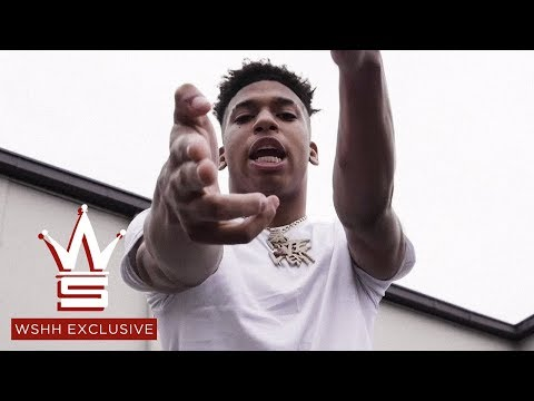 Nle Choppa Amp Clever Stick By My Side Wshh Exclusive Official Music Video