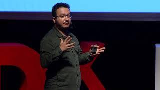 Otizmden Öğrendiklerim(iz) | OYTUN ERBAŞ | TEDxKaleiçi