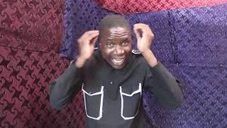Mbarikiwa Mwakipesile-Imani inayokuacha bila chakula ni UKICHAA