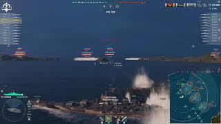 World of Warships - Whole lotta BALANS