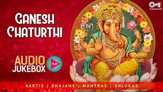 Ganesh Songs Non Stop 2019 - Ganesh Chaturthi Special
