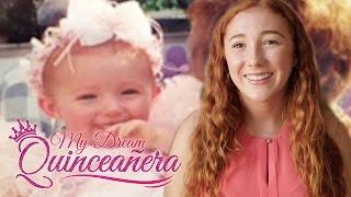 Family Tradition - My Dream Quinceañera - Victoria Ep. 1