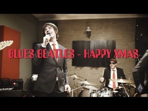 Blues Beatles - Happy  Xmas (Live) 2017