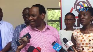 Somebody should call pastor Ng'anga out ~ Ezekiel Mutua