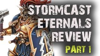 Stormcast Eternals New Releases | Miniset net - Miniatures