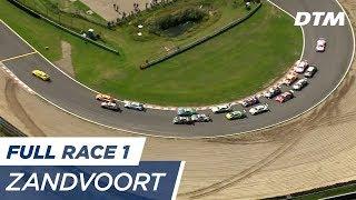 DTM - Zandvoort2017 Race1