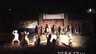 preview picture of video 'Tumu Henua - 3º Festival de la Canción de Lo Espejo 2010'