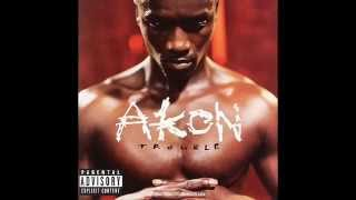 Akon - Belly Dancer
