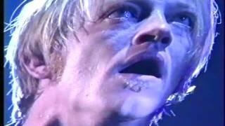 16 HORSEPOWER - For heaven's sake - NPA LIVE 1997