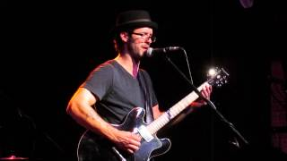 "Tony Lucca: ""Death of Me"" Live in Dallas, TX 11.2014"