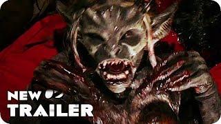 Bus Party to Hell Trailer (2018) Tara Reid Horror Comedy