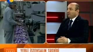 Xəzər TV Veysəloğlu açıqlama 15 01 2016