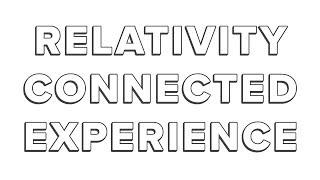 Relativity video